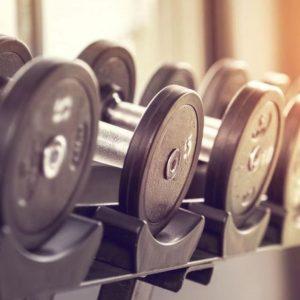South Pas Fitness