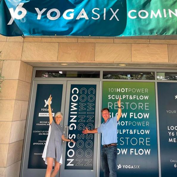 YogaSix Pasadena